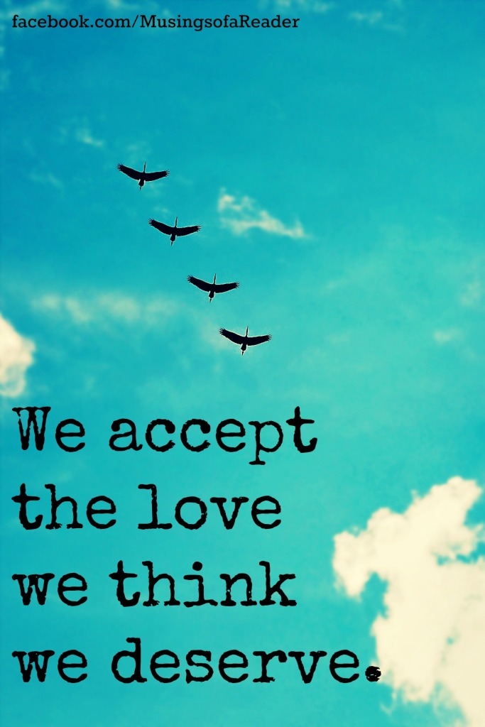 Love We deserve