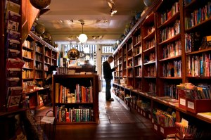 38. Where is human nature so weak as in the bookstore? –Henry Ward Beecher