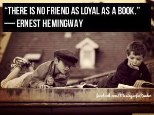 Loyal as a friend